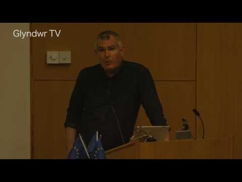 North Wales for Europe - Lecture from Professor Michael Dougan.