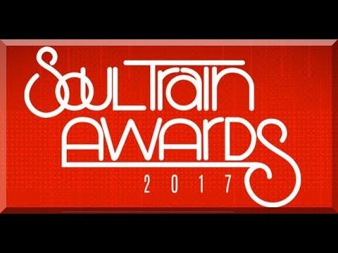 BET Soul Train Awards 2017 Tickets Date Las Vegas