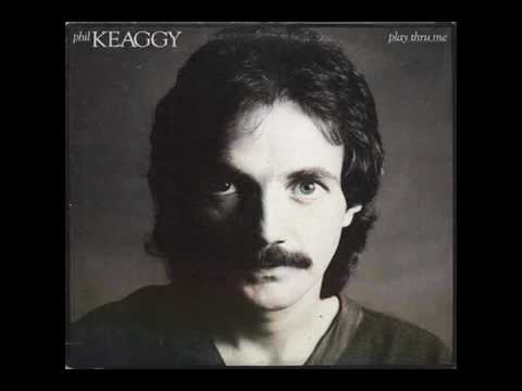 Train to Glory - Phil Keaggy (HQ)