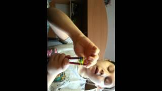 Видео урок браслет из резинок