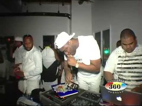Jerry Bling's Annual All White Event @ The Mansion in MT Vernon NY 2014