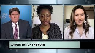 Daughters of the Vote