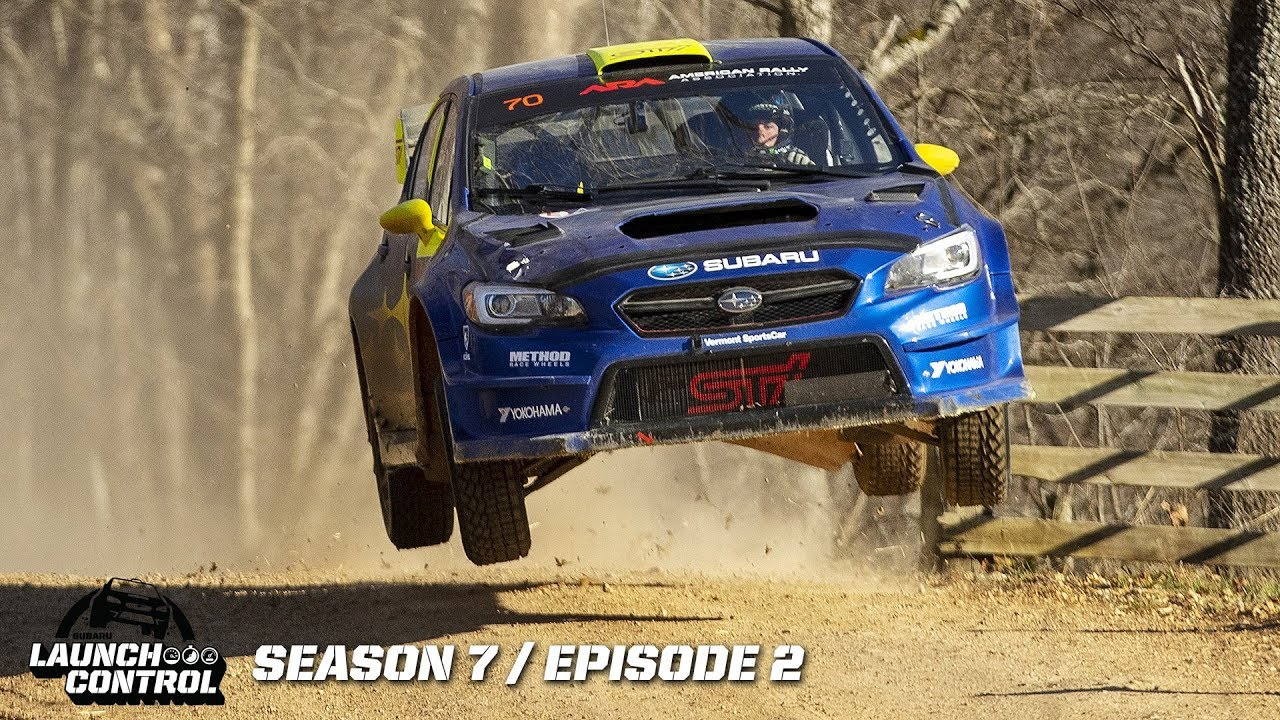 View Subaru Launch Control Season 8