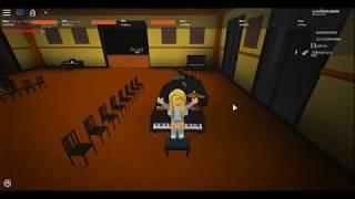 roblox piano Your Reality-Doki Doki Literature Club!! .o.