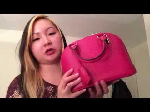 My Luxury Handbag Collection (ft. Chanel, Prada, Louis Vuitton,etc.)