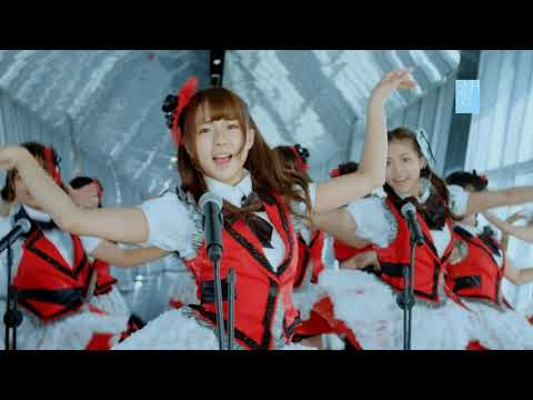 SNH48《飞翔入手》MV预告片