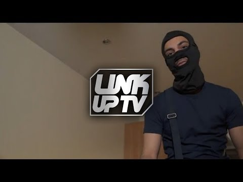 Caps - Gun Squad (Prod By Mayan Beats) [Music Video] | Link Up TV