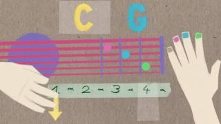 06 C G (Basic Chords Guitar)