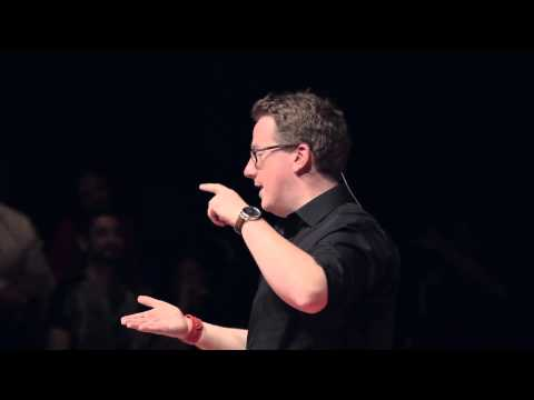 The slow journalism revolution | Rob Orchard | TEDxMadrid