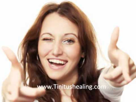 Ringing In The Ears Remedy With Holistic System.wmv