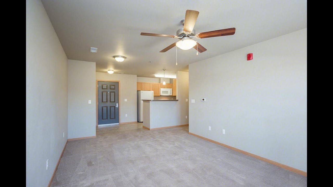 Glacier Place Apartments in Laramie Wyoming  leasehighlandcom  2BD 2BA Apartment For Rent