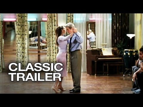 Shall We Dance (2004) Official Trailer # 1 - Richard Gere HD