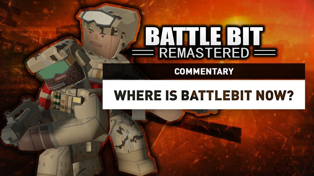 Battlebit Discord battlebit: where is battlebit now?