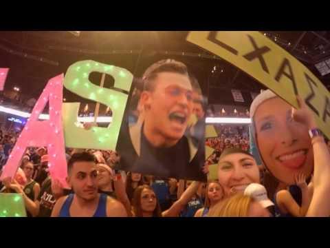 Penn State THON 2016- LXA/ASA