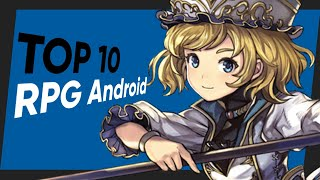 10 Best Android RPGs of All Time