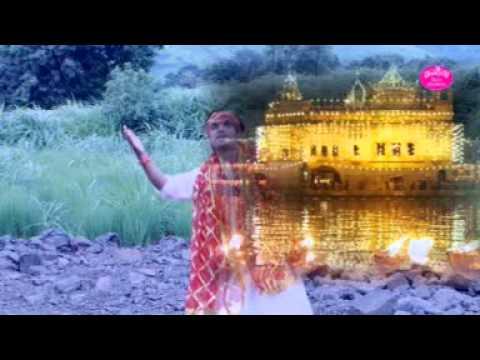 Hd चला जौनपुर नगरिया II Jaunpur Nagariya II Superhit Bhakti Song Singar.sanji.singh