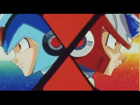 how to play megaman x4