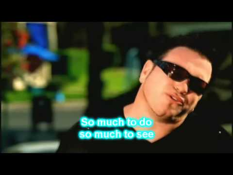 Smash Mouth - All Star (Video with lyrics)