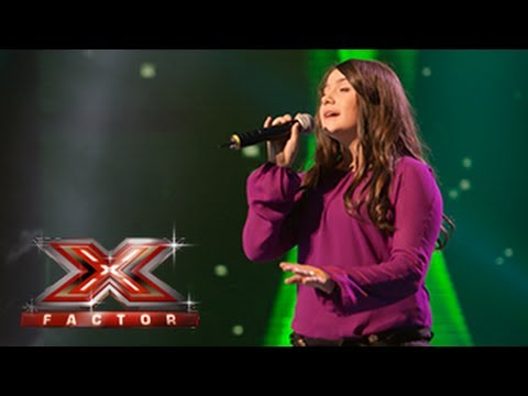 Ilma Karahmet (Ne dam na tebe - Jelena Tomasevic) - X Factor Adria - LIVE 3 Travel Video