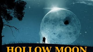 Hollow Moon - and Where the Asteroid Belt came from ... no Aliens required!