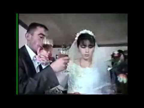 Подборка самых смешных случаев на свадьбе