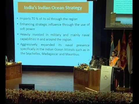 Sri Lanka's Strategic Relevance in the South Asian Region  2015 