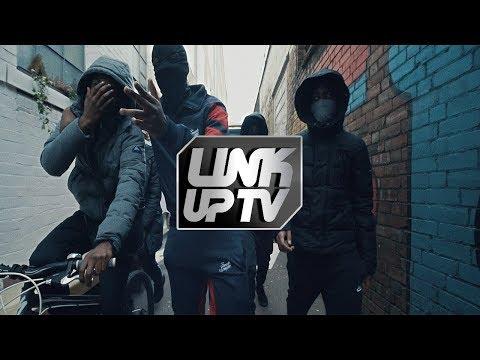 Gully - Movies [Music Video] | Link Up TV