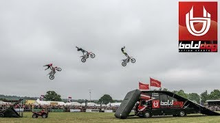 Bolddog FMX Team (Saturday Only)