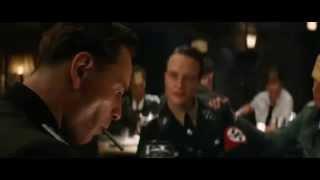 Goo Goo Dolls - Soldier (Inglourious Basterds trailer)