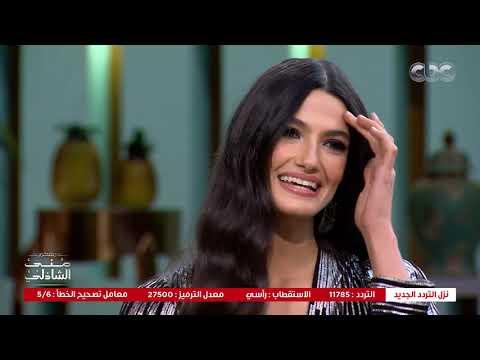 تارا عماد مش مصرية 100%