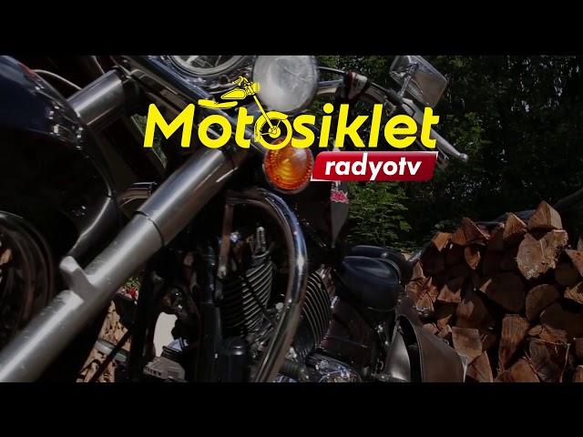 Motosiklet Radyo Bilgilendiriyor Teaser