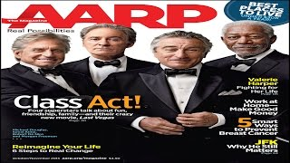 How AARP Works | What Is AARP Membership Benefits