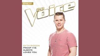 Gyth Rigdon - Proof I've Always Loved You
