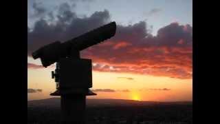 stills in motion sunset timelapse signal hill ca