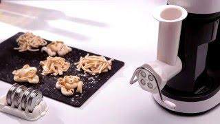 Pasta box pour Robot Pâtissier Moulinex