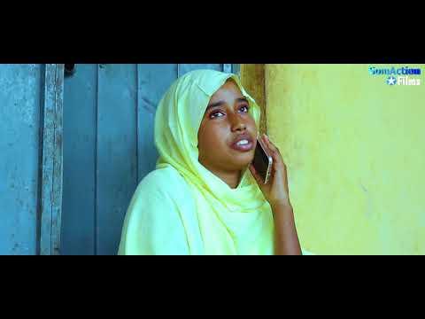 Aargudasho Somali Film 2019 -  Full HD