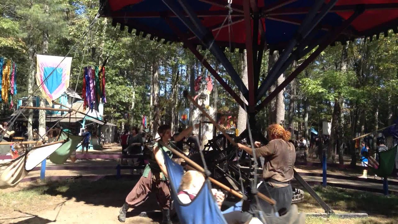 unicorn rides - Picture of King Richard's Faire, Carver - TripAdvisor