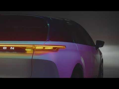 Foxconn unveils three model Foxtron electric vehicles