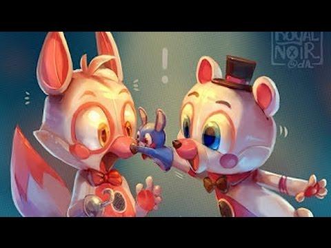 Смотреть мультфильм мишка фредди 5 ночей у фредди