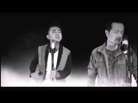 PURNAMA MERINDU Datuk Siti Nurhaliza   COVER by Andrey feat Fiqri Firmansyah