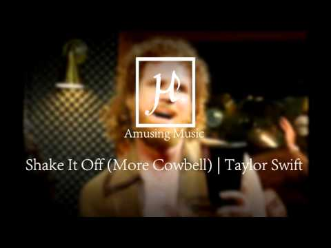Shake It Off Orchestrated (More Cowbell Ver.)   Taylor Swift