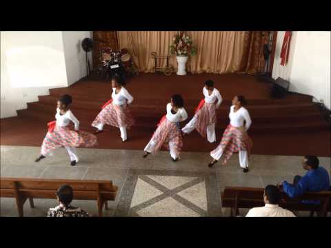Hope Of Nations   Gates Praise  GPC Dance Team