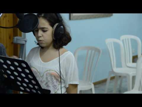 Θανάσης Γάρδος: Άγιε Βασίλη (συμ. Παιδική Χορωδία Ωδείου Kodaly)
