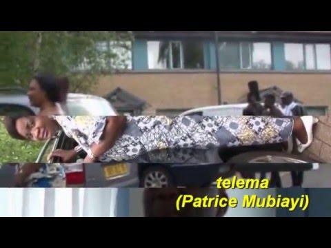 Telema de Patrice Mubiayi par ami BELEPE
