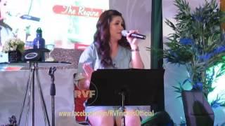 Regine Velasquez - Weak [The Regine Series Nationwide Tour - SM City Dasmariñas]