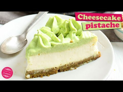 🍃-cheesecake-pistache-leger-et-delicieux-!-🍃
