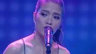 The Voice Thailand - แนท - Eternal Flame - 23 Nov 2014