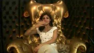 Jade vs Shilpa Buildup CBB5 Celebrity Big Brother 5