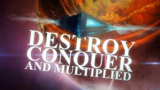 Dilapidate - Reaper Of Planets (Official Lyric Video)