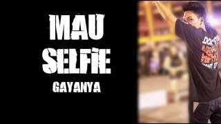 SELFIE  by Eibii' End - (Official Lyric Video) [ Hip Hop Manado ]